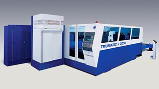 Trumpf Trumatic L3050